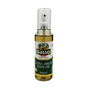 Basso maslinovo ulje EV 200ml spray pet