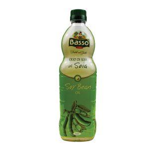 Basso ulje od soje 1L PET