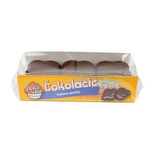 Dolce Vita cokolacic 165g