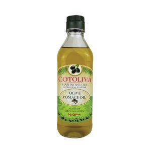 Cotoliva maslinovo ulje od komine maslina 0.5l