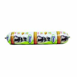 Dax salama za pse - piletina i govedina 1kg