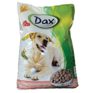 Dax za pse suva hrana - šunka 10kg
