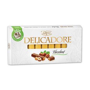 Baron Delicadore čokolada sa lešnikom u štanglicama 200g