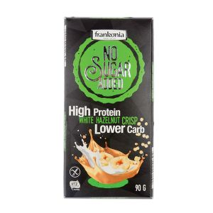 Frankonia high protein lesnik No sugar Added 90g