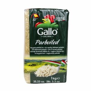 Riso Gallo Paraboiled 1kg