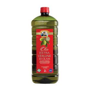 Il Capitano ulje extra virgine 2l