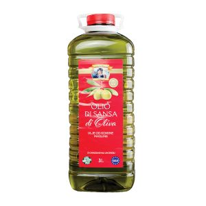 Il Capitano ulje od komine masline 3l