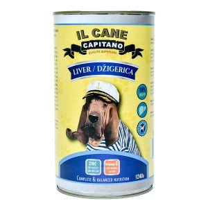 Il Cane Capitano za pse dzigerica 1240g