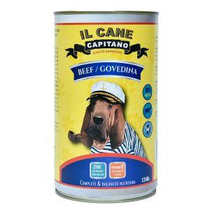 Il Cane Capitano za pse govedina 1240g