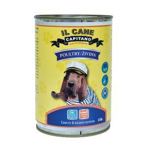 Il Cane Capitano za pse zivina 415g