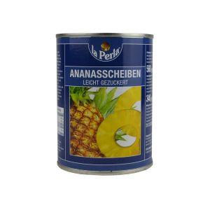La Perla ananas kolut 580ml
