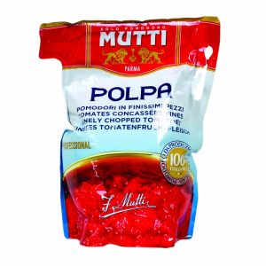 Mutti pulpa 5000g