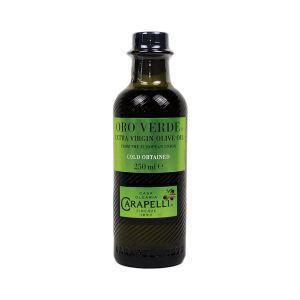Carapelli Oro Verde extra virgine maslinovo ulje 250ml