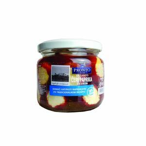 Pronto čeri paprika sa sirom 370g