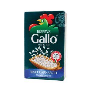 Riso Gallo Carnaroli 1kg
