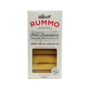 Rummo Cannelloni all'uovo 176 250g