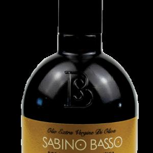 Basso EV ulje sa poreklom Penisola Sorrentina 500ml