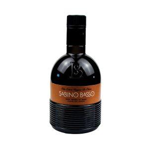 Basso EV ulje sa poreklom Terra di Bari 500ml