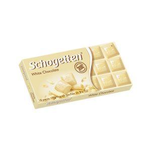 Schogetten bela čokolada 100g