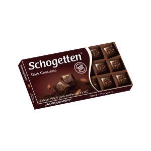 Schogetten čokolada tamna 100g