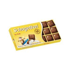 Schogetten dečija čokolada 100g